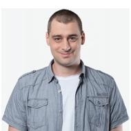 Gregory - Team Leader Software Developer