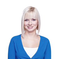 Ann - Head of events & customer education