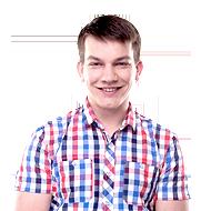 David - Software Developer