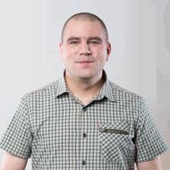 Sebastian - Software Developer