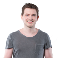 Kamil - Front-end Developer