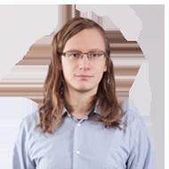Jacob - System Administrator