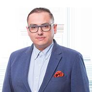 Przemysław - Board Member & co-founder