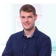Simon - Content Designer