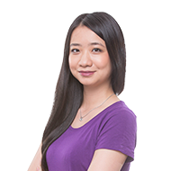 Linh - Junior Software Developer