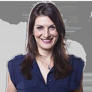 Monica - Head of Marketing