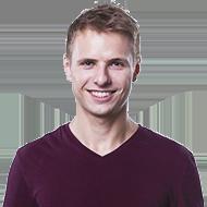 Martin - Web Developer