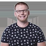 Thomas - Front-End Developer