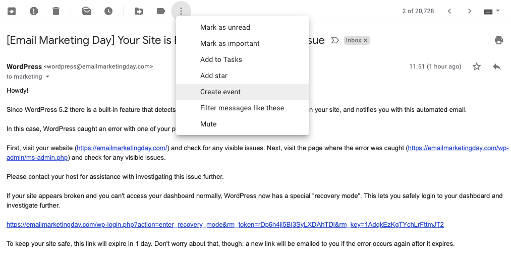 create-event-from-mail-useful-gmail-functions