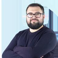 Arthur - Software Developer