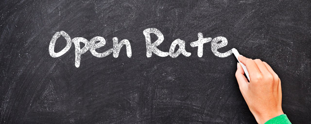 open-rate