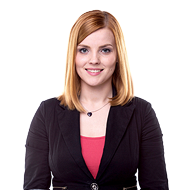 Joanne - Key Account Manager
