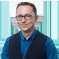 Paweł - Managing Director
