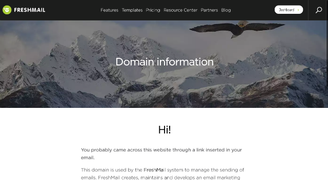 domain-information