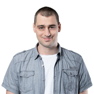 Grzegorz - Team Leader
