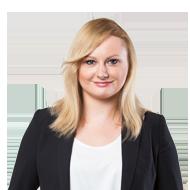 Magdalena - Business Development Manager