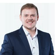 Przemysław - Email Marketing Specialist