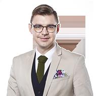 Szymon - Email Marketing Specialist