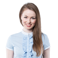 Justyna - Email Marketing Specialist
