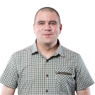 Sebastian - Team Leader