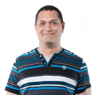 Jacek - Big Data Specialist