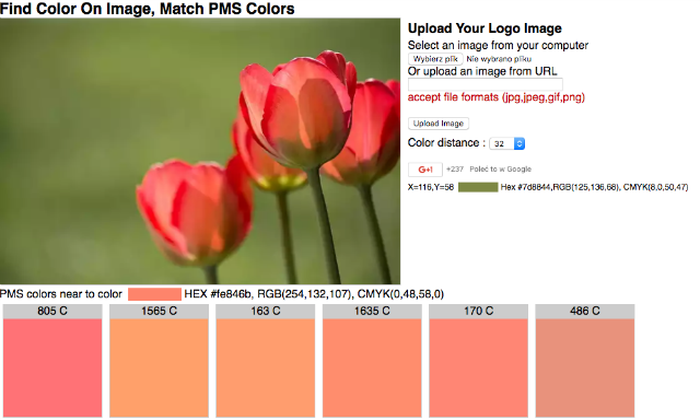 The role of colours in newsletters pick color fandeluxe Images