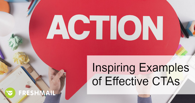 Inspiring Examples of Effective CTAs