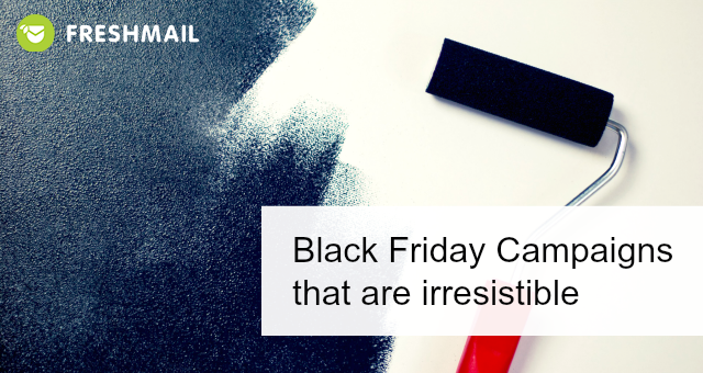 Black Friday Campaigns