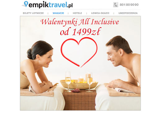 6 empik travel