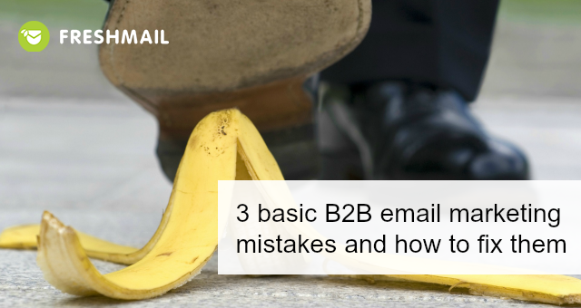 B2B email marketing mistakes-mini