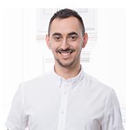 Bartek - Software Developer