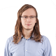 Jakub - System Administrator