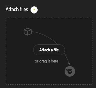 add a file