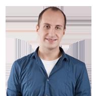 Tomek - Team Leader  System Administrator
