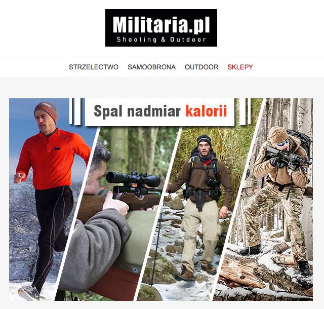 militaria mailing