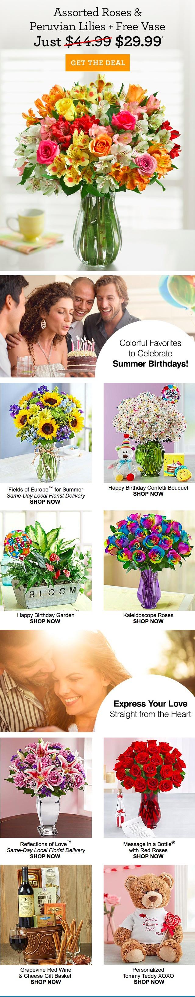 mailing-kwiaty