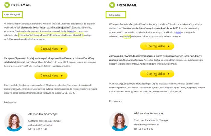 personalizacja-maili-przyklad-przed-i-po