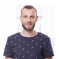 Darek - Graphic Designer