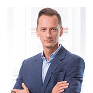 Krzysztof - CCO & co-founder