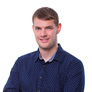 Szymon - Marketing Specialist & Scrum Master