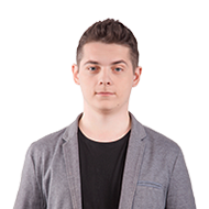 Daniel - Front-End Developer