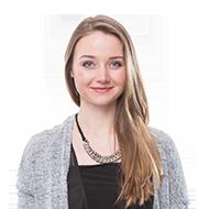 Karolina - Account Manager