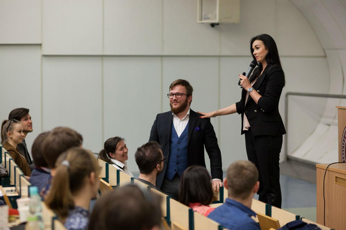 aula polska