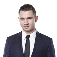 Bartek - Business Development Manager