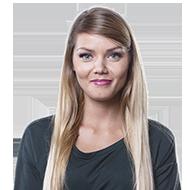 Monika - Asystentka Zarządu