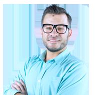 Łukasz - Software Developer