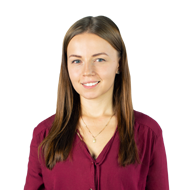 Anna - New Business Manager