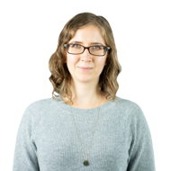 Anna - User Centered Design Lead
