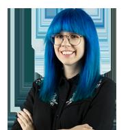 Klaudia - Account Manager