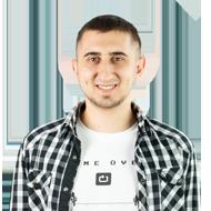 Mikołaj - Software Developer